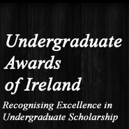 Undergraduate Awards of Ireland, 20111