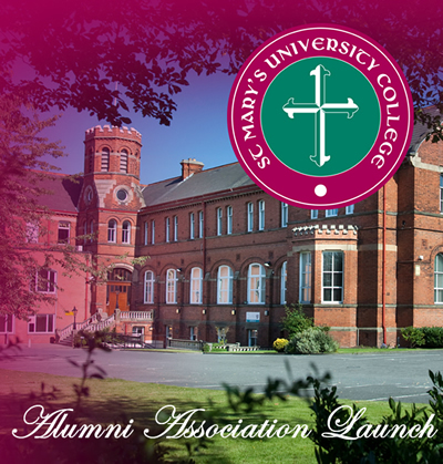 St Mary's Alumni Association Launch