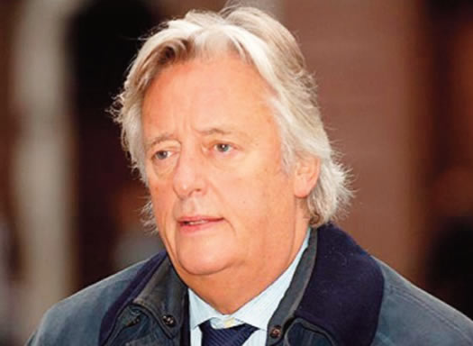 Michael Mansfield QC - Silence of Suicide Talk