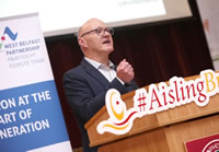 20 Years of Aisling Awards